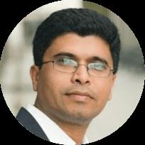 Naresh Sunkara