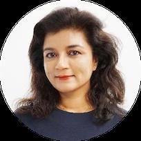 Deepa Madhavan