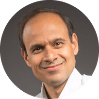 Sandeep Shroff