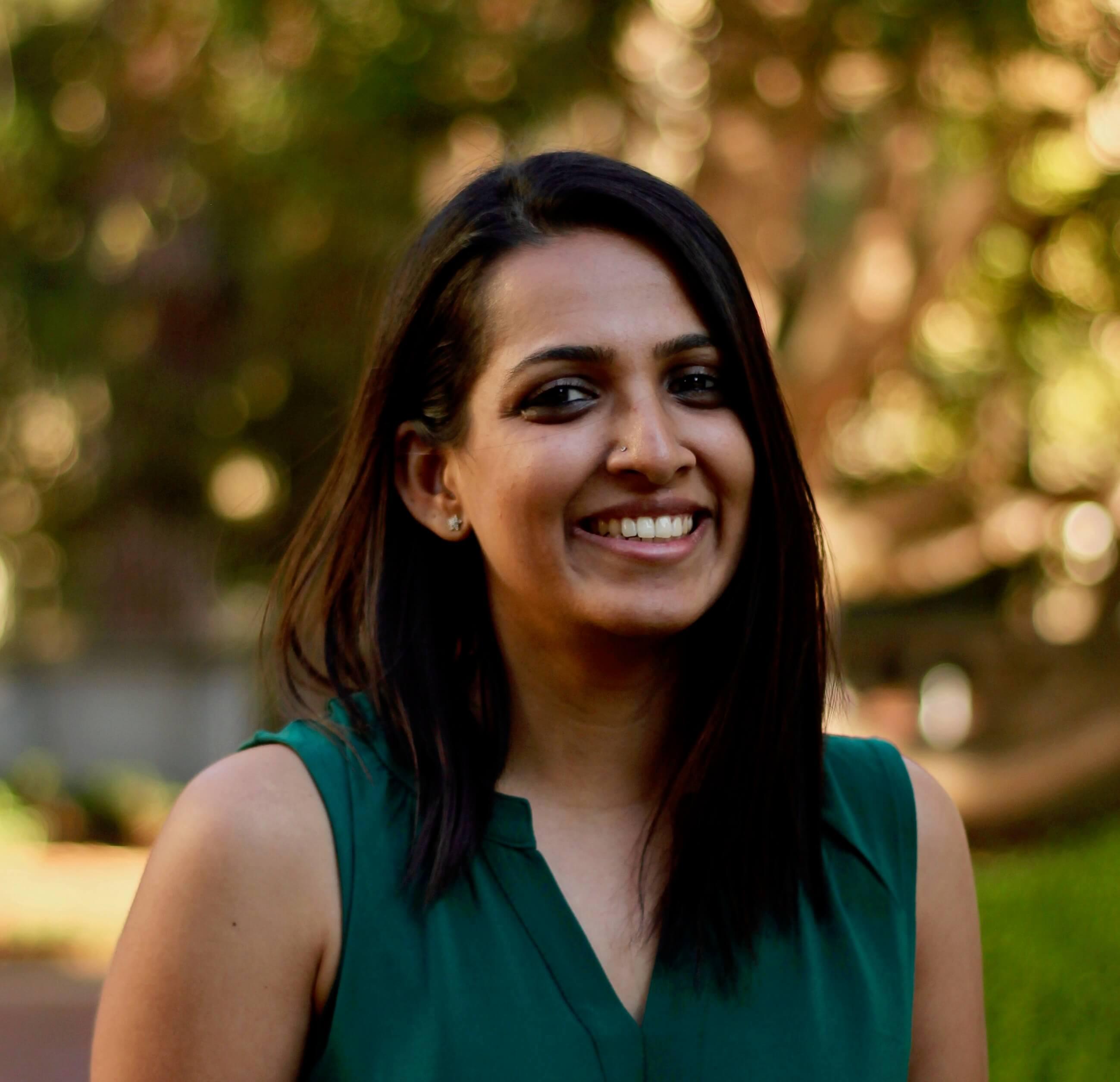 Namrata Mani