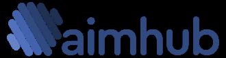 AimHub logo