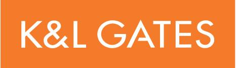 KLGates logo