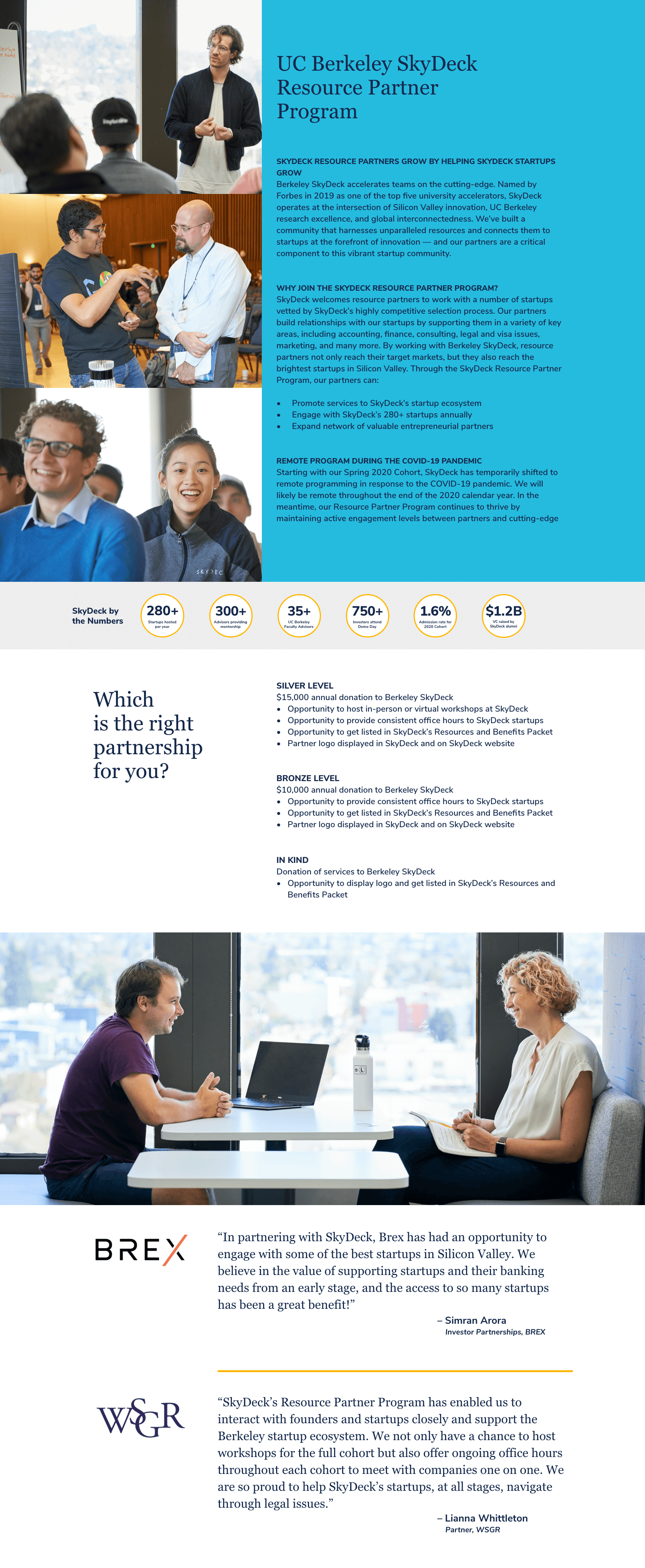 ResourcePartner One Pager px –