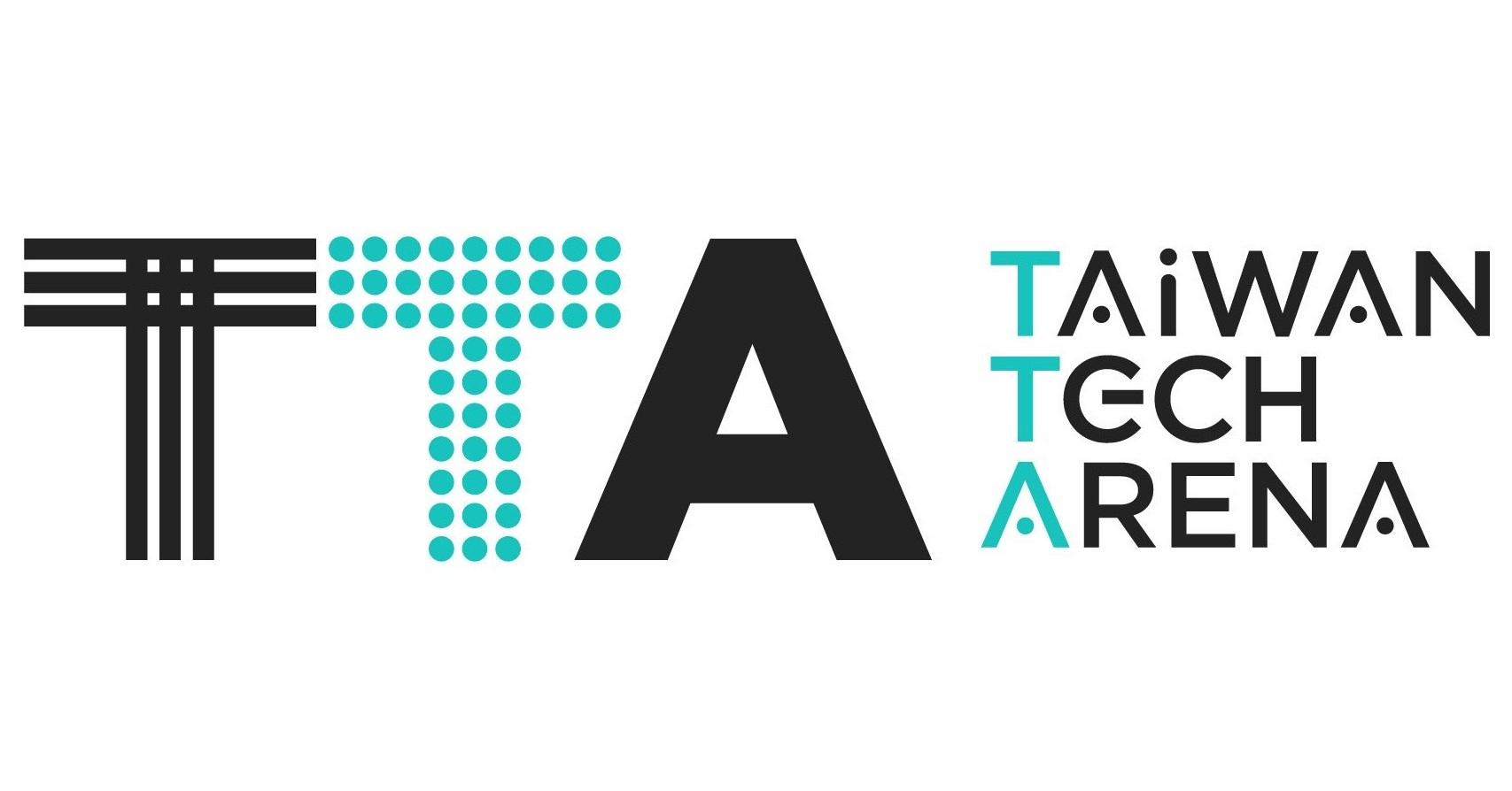 Taiwan Tech Arena logo