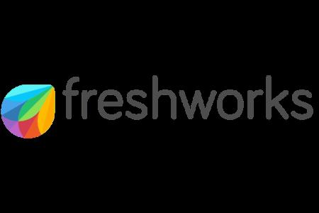 freshworks logo small