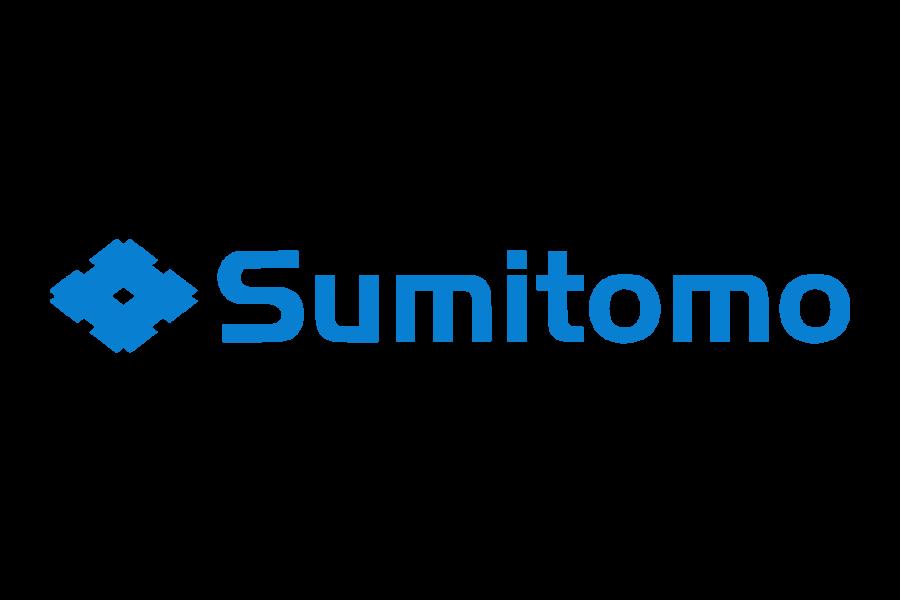 Sumitomo logo big