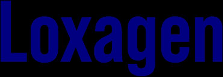 Loxagen logo
